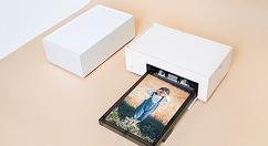 小米眾籌極印留聲照片打印機上架:眾多福利,眾籌價699元