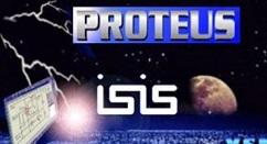 Proteus进行简单仿真的具体步骤