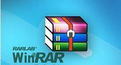winrar生成zip格式文件的操作方法