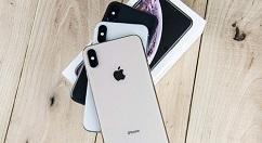 iphonexr中进行备份的简单操作步骤