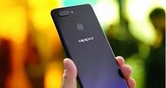 oppor15中微信加密的操作方法