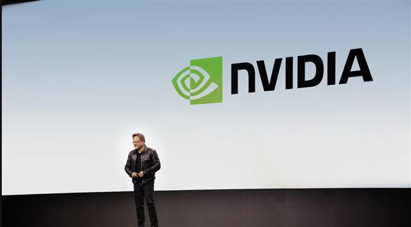 """NVIDIA新""""核弹""""来了!老黄给力"""