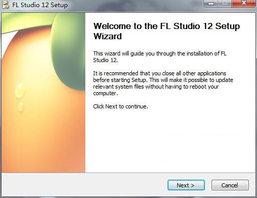 FL Studio 12进行激活的操作教程