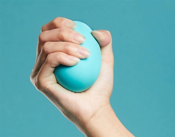 小米新品上架智能减压神器:硅胶+防水