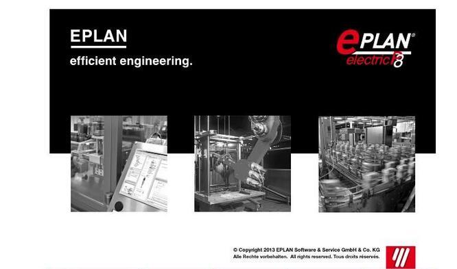 Eplan恢复专家界面的简单使用方法