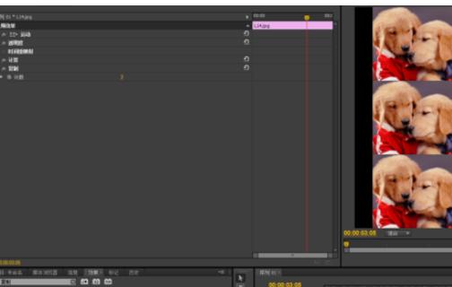 premiere制作重复画面效果的详细方法