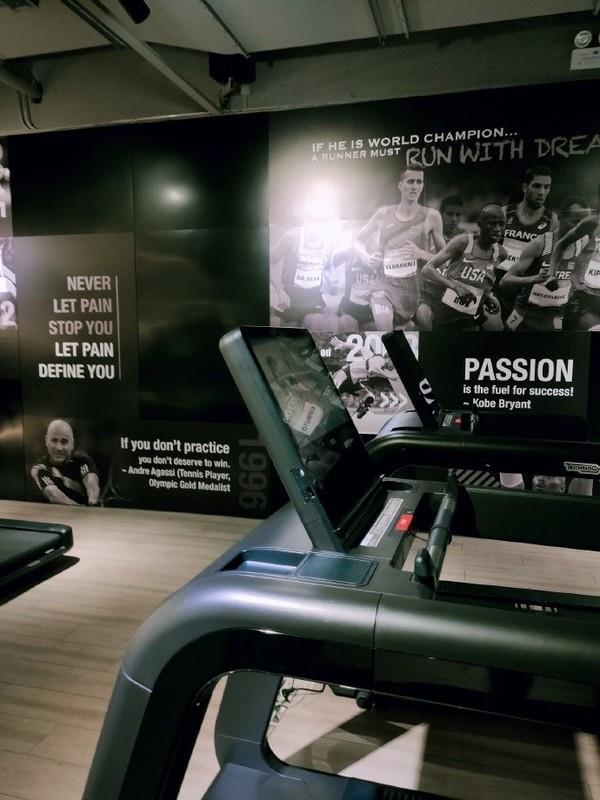 CMO徐起健身房爆料:realme真我X50的发布时间将在1月5日