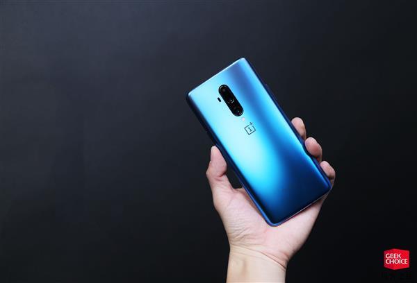 拍照神奇!如此带感的一加7T Pro手机入手吧!