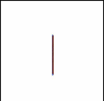 ai把一条直线做成S型曲线的详细步骤