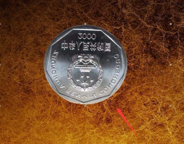 AE制作硬币悬浮动画效果的图文方法