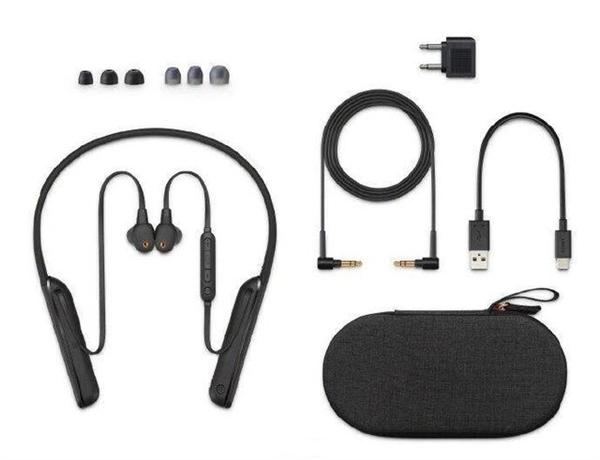 双12 索尼推挂脖式降噪新耳机上架:2499元!