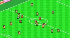 冠军足球物语1比赛模式操作攻略