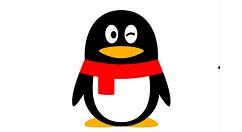 qq画图红包画鸟的方法教程