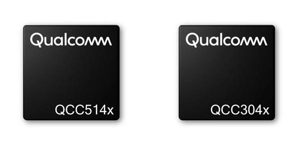 高通推出2款全新SOC 均支持TrueWireless镜像技术