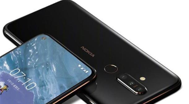 诺基亚手机截图的操作方法讲解