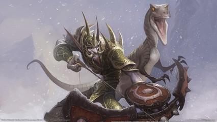 魔兽世界怀旧服猎人卡平射操作技巧截图