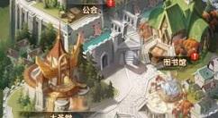 剑与远征1.36版本国服感恩生日会活动新增