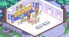 公主连结家具升级操作与玩法奖励详解