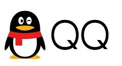 qq名片中设置空白的方法步骤