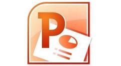 PPT为文字加上聚光灯封面的详细方法