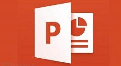 PPT制作花岗岩石头效果字体的图文方法