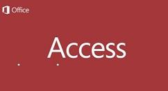access创建空白报表的操作内容方法
