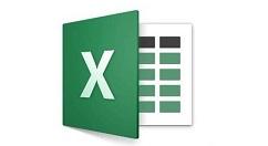 Excel数据核对表进行美化的操作方法