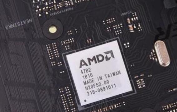 AMD B550主板可能跟新款桌面APU同时亮相