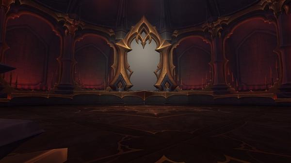 《魔兽世界》9.0新截图曝光:画质进步截图
