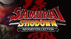 《侍魂NeoGeo合集》免费入手 6月19日上架Steam