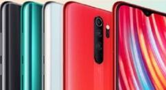 神机Redmi Note 8 Pro 618降降降!千元价格也有NFC