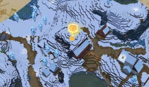 神角技巧王国金箱子位置与寻找技巧攻略