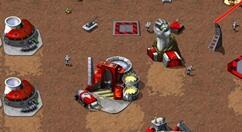 《红警》重制版促销 一款情怀复刻款游戏