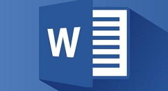 word2010中設置表格邊框底紋的操作步驟