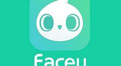 Faceu激萌设置瘦脸的简单教程