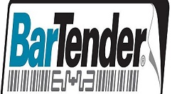 BarTender出现演示模式的处理方法