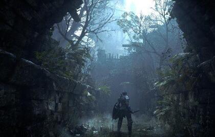 《恶魔之魂:重制版》韩国游戏评级通过 独一无二的角色扮演体验截图