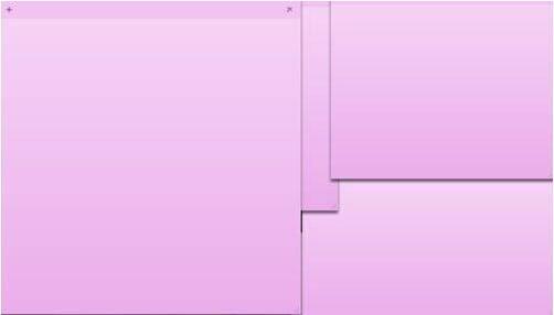 win7系统设置桌面便签的操作步骤截图