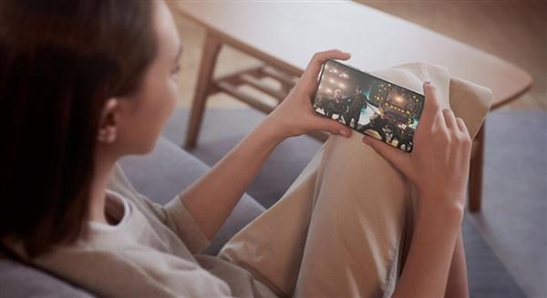 Redmi K30至尊纪念版上市:高刷屏+双扬声器 无短板