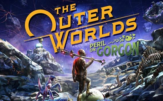 """《天外世界》DLC""""戈耳工危机""""新演示公开 全新冒险之旅"""