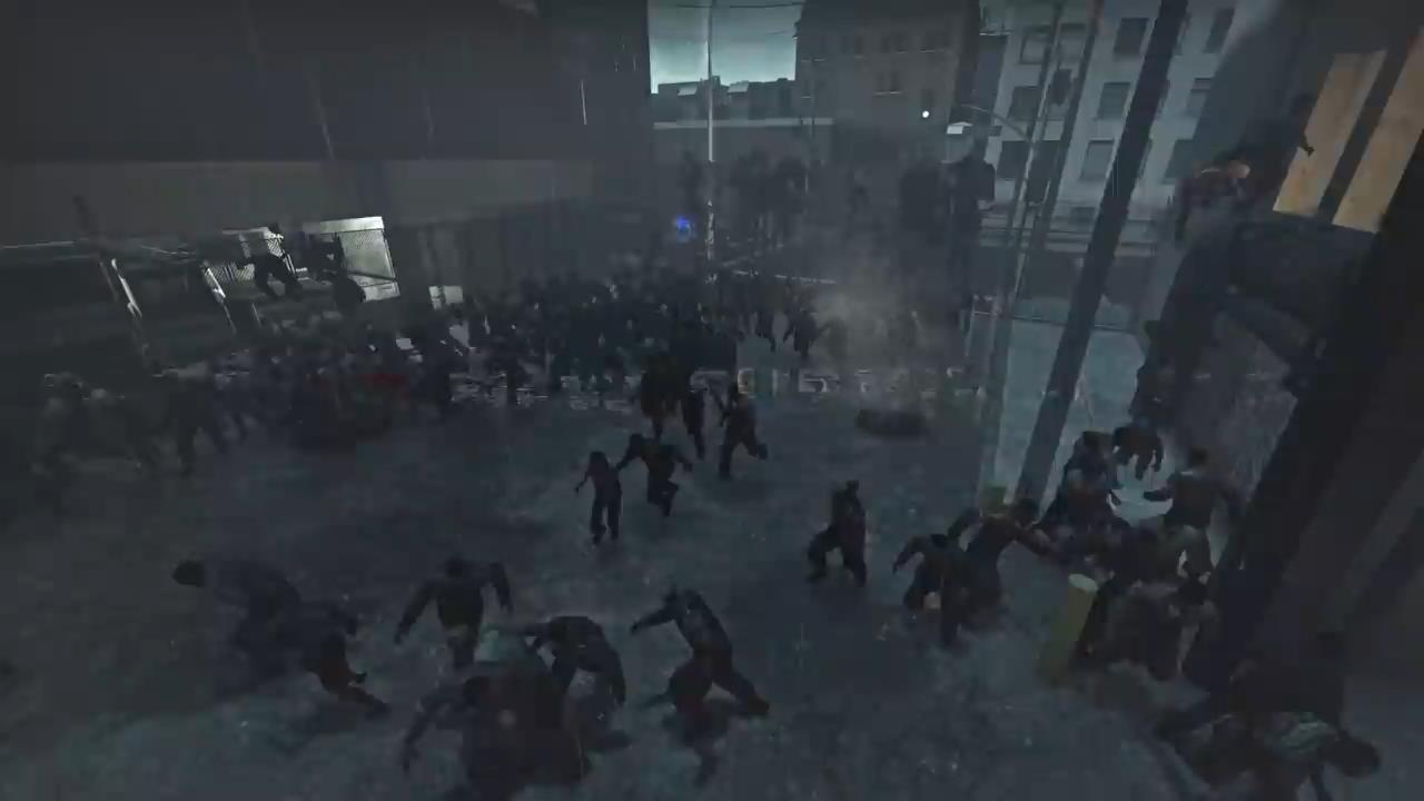 下周四 《求生之路2》新DLC将免费发布
