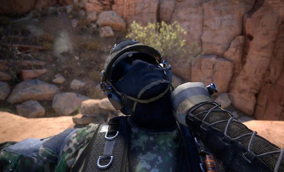 《狙击手:幽灵战士契约2》登陆Steam 今年冬季发售