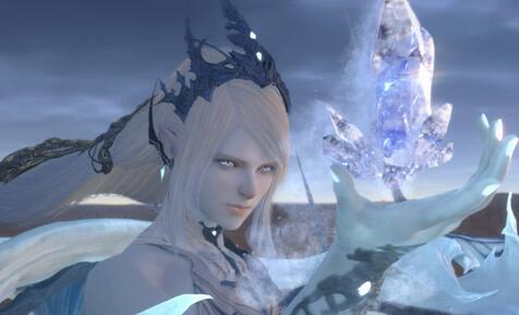 《最终幻想16》至少开发4年时间 上线日可能比玩家预期早些截图