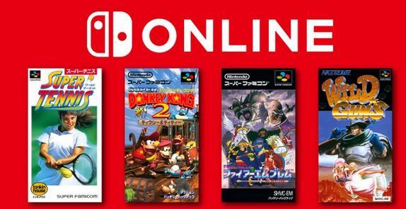 任天堂Switch在线9月免费游戏公布 《火焰纹章》来了