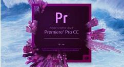 premiere如何制作文字从直线上冒出的动画效果 premiere制作文字从直线上冒出的动画效果方法  