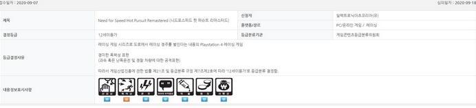《极品飞车14:热力追踪 复刻版》将会在PS4/Xbox One/PC/Switch上发售