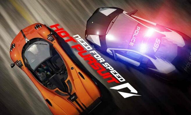 《极品飞车14:热力追踪 复刻版》将会在PS4/Xbox One/PC/Switch上发售截图