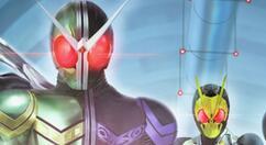 《假面骑士:英雄寻忆》将于10月上市