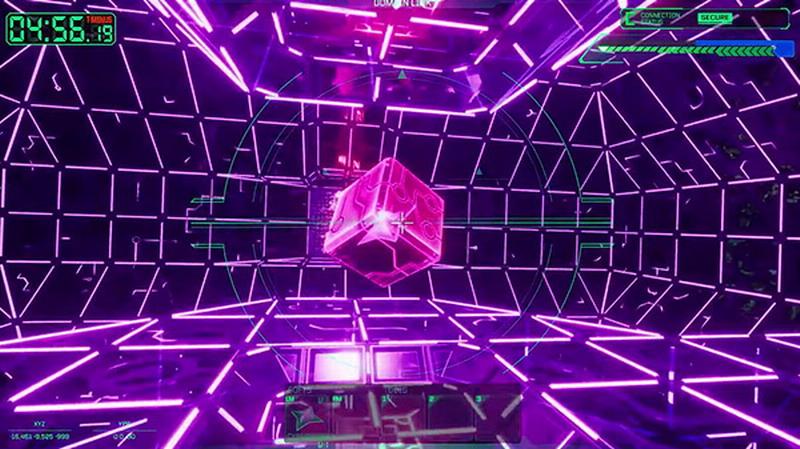 《网络奇兵:重制版》新演示:展示出赛博空间玩法