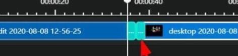 AQ录制如何设置白场过渡 AQ录制白场过渡设置教程分享截图